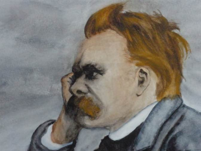 What Would You Say to Nietzsche ?
