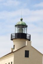 Cabrillo 5A - Lighthouse