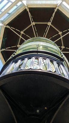 Cabrillo 6AA - Lighthouse Lamp