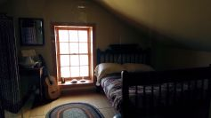 Cabrillo 7 - Lighthouse Bedroom 2