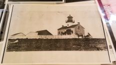 Cabrillo 7 - Lighthouse Old Pic 1