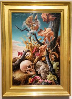 SD MOA - After Many Days - Thomas Hart Benton - Copy