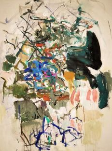 SD MOA - Terrain Vague by Joan Mitchell