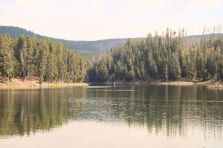 Yellowstone River - Calm before the Rapids 2