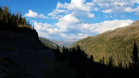 Yellowstone - Sylvan Pass Area 2