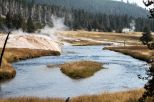 Yellowstone - UGB - Firehole River - 0