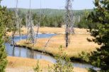 Yellowstone - UGB - Firehole River - 00