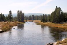 Yellowstone - UGB - Firehole River - 01A