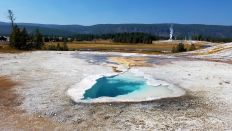 Yellowstone - Upper Geyser Basin - 13