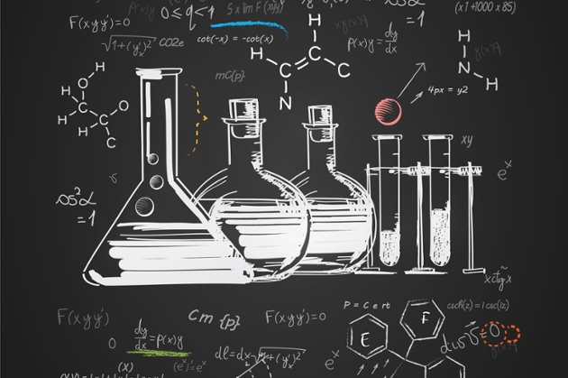 A Story – Chapter 2 – Bad Chemistry